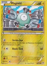 Magnéti Reverse-N&B:Tempête Plasma-42/135-Carte Pokemon Neuve Française