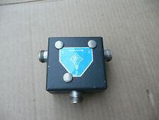 Decibel Products Db4642-1A Circulator / Isolator 850-870 Mhz, 100 Watts