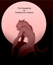Magic The Changeling card trick 6 Colour changes DVD