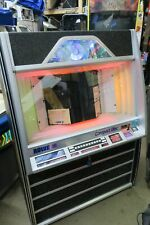 Nice Rowe AMI CD100 Commercial Coin Operated CD Jukebox