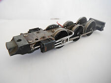 HORNBY DUBLO CASTLE 2 RAIL RINGFIELD CHASSIS WHEELS VALVE GEAR CURRENT PICKUP GC