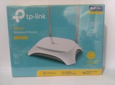 TP-Link TL-MR3420 3G/4G Wireless N Router (Ver: 5.0)