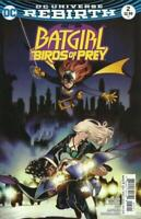 Batgirl and the Birds of Prey #2 Variant Kamome Shirahama Cover