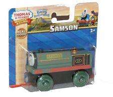 SAMSON Thomas Tank Engine Wooden Railway NEW IN BOX