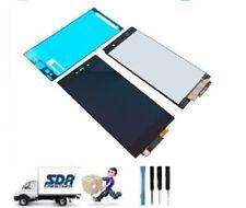 DISPLAY LCD TOUCH SCREEN SONY XPERIA Z1 l39 l39h c6903  NERO BLACK