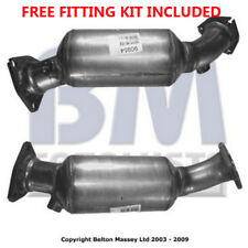 Fit with AUDI A4 Catalytic Converter Exhaust 90954H 1.6 (Fitting Kit Included)