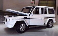 WELLY Modellautos, - LKWs & -Busse von Mercedes im Maßstab 1:24