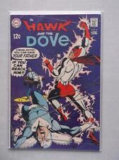 Hawk & the Dove Vol. 1 (1968-1969) #6 VF