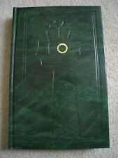 The Ring of the Nibelung NM+ #95/500 Signed & Numbered HC P Craig Russell