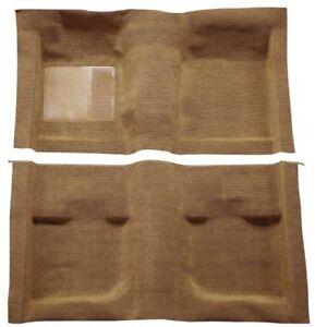 Carpet Kit For 1971-1973 Mercury Cougar Coupe