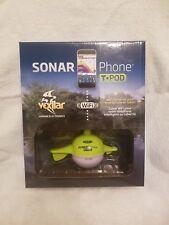 Sonar Phone T-Pod Vexilar Model SP100 WIFI Sonar for Smartphone/Tablet