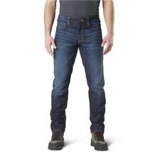 5.11 TACTICAL Defender-Flex Jean-Slim Duty EMS Casual Operator Police New 34Wx30