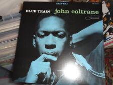 John Coltrane – Blue Train 1993 DDM Reissue Vinyl Record
