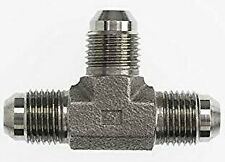 "2603-16-16-16 Hydraulic Fitting 1"" Male JIC TEE"