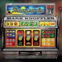 Mark Knopfler - Shangri-La (NEW CD)