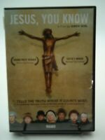 Jesus You Know DVD Tanja Müller Waltraute Bartel Hans-Jürgen Eder Like New