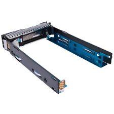 "3.5 inch SATA SAS HDD Hard Drive Tray Caddy for HP 3.5"" SAS G8 Server G9 from AU"