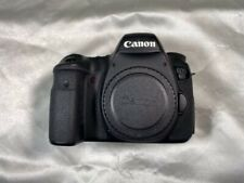 Canon EOS 6D 20.2MP DSLR Camera - Black (Body Only), 12644 Actuations, Mint Cond