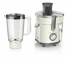Philips Hr1845/30 Centrifugeuse avec Blender inclu 1l