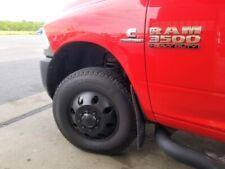 4 17x65 Dodge Ram 3500 Dually Wheels 8 Lug Ion Built 8 On 65 Bp Withlugs