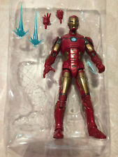 "Marvel Legends 2020 Gamerverse Iron Man Abomination 6"" Figure"