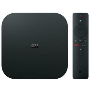 Xiaomi Mi TV Box S Android Smart TV 4K Ultra HD 2G+8G Google Netflix EU Version