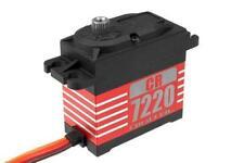 Team Corally RTR Varioprop Digital Servo CR-7220-MG Low Voltage Core Motor Metal