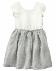 NWT Gymboree Christmas Emerald Party Tulle Dress Girls 4,5,6,7,8,10 Holiday