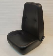 U.S. Military Surplus Vehicle Seat, New