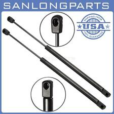 1 Pair Rear Window Struts Lift Support Shocks Replacement Fits Jeep Liberty SA
