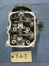 Yamaha, Mercury, Cylinder Head 25hp 4 Stroke, 65W-11111-02-1S, 830271T2