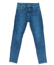 Lucky Brand Jeans Womens Size 8/29 Ankle Bridgette Skinny Dark Wash