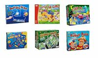 New Games Galore Deluxe Board Game Variety Playsets Childrens Game Toy Age 4+