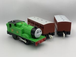Tomy Trackmaster Plarail Oliver The Great Western Engine *EXCELLENT COND.* SET 3
