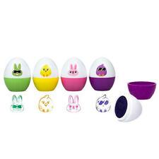 Hühner Stempel « Eier Von Glücklichen Hühnern 01 » Herz Henne Hühner Huhn Ei Hühnerhof GroßEr Ausverkauf