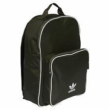 adidas Originals Adicolor Backpack Bag School Gym Green