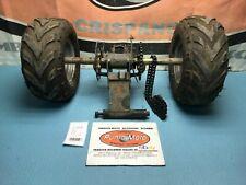 Asse motore cerchio pneumatico posteriore Quad ATV 90 LC147FMF