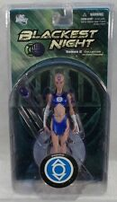 DC Direct Blackest Night Series 2 - Indigo With Staff And Display Base (MISP)