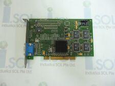 TECH-Source Raptor GFX LRI 2634 Graphics Video Card **Free Express Shipping