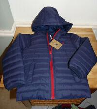 BNWT Joules Boys padded jacket coat navy blue 6 years