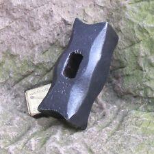 alter Hammer schwerer Schmiedehammer Hammerkopf 2960Gramm  Obergesenk Rundgesenk