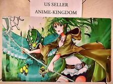 Custom Anime Playmat Play Mat Large Mouse Pad CAAM, SERENITY OF GUSTO # 533