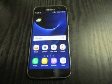 Samsung Galaxy S7 G930T Black 32GB ESN NOT CLEAR for T-Mobile-READ-E1435