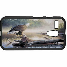 Eagle Hard Case Cover For Various Mobile