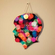 Bibio - Mind Bokeh [CD]