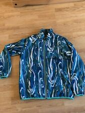 Ladies Running Jacket Size XL 18