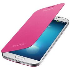 Genuine Samsung FLIP CASE Galaxy S4 GT i9505  original mobile cell phone cover