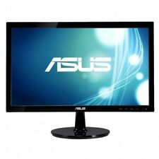 Monitor ASUS Vs207df 19.5 HD negro
