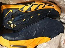 Nike Air Max Pillar - Blue - Yellow - Size 13 - Michigan - Used