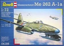 Revell 1:72 04166 Messerschmitt Me 262 A-1a  model kit - No Manufacturer's Box